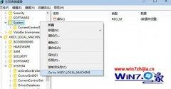 win7系统注册表右键跳转功能的使用办法